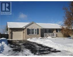 135 CONNERY ROAD, mount forest, Ontario